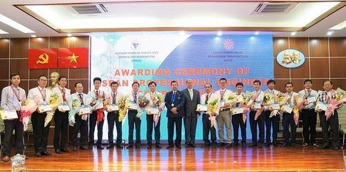 EVN SPC có thêm 15 kỹ sư chuyên nghiệp ASEAN