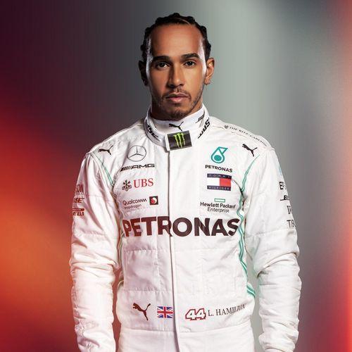 Lewis Hamilton sẽ rời Mercedes để đến với Ferrari trước khi giải nghệ?