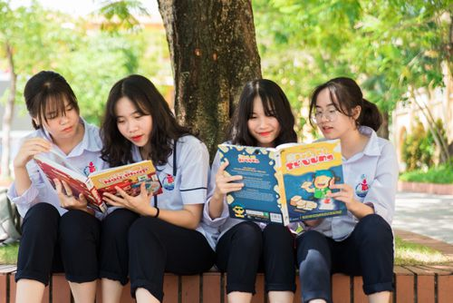 Phương pháp học tiếng Anh mới kết hợp trí tuệ nhân tạo và sách mang lại kết quả đột phá