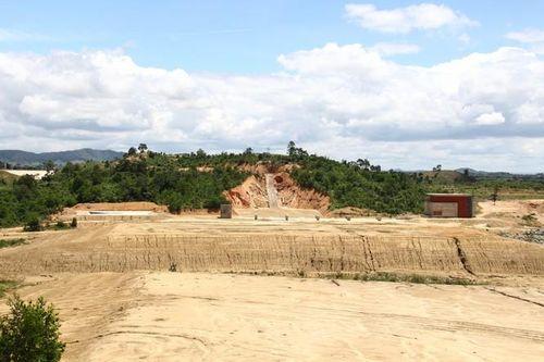 Đắk Lắk: Truy tố Chủ tịch xã cùng cấp dưới trục lợi dự án thủy lợi
