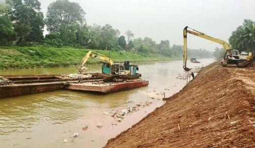 Hà Nội bố trí trên 74 tỷ đồng thực hiện 2 dự án thủy lợi cấp bách