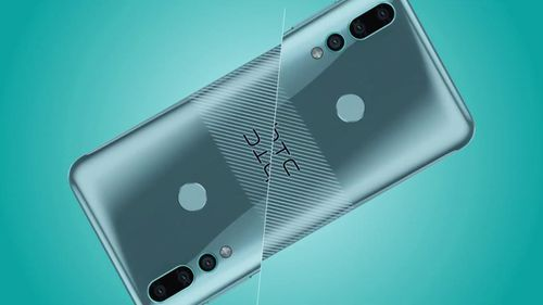 HTC Desire 19s chính thức ra mắt với 3 camera và giá 195 USD
