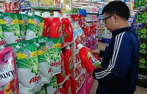 Người lao động ngành hóa chất: Ưu tiên dùng hàng Việt