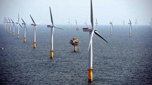 Làm điện gió ngoài khơi: Lợi ích đi cùng lợi thế