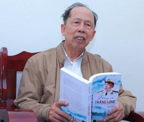 Đọc sách: Đường về Thăng Long