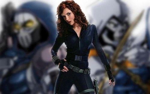 Black Widow sẽ giải thích rất nhiều thứ trong Infinity War và Endgame