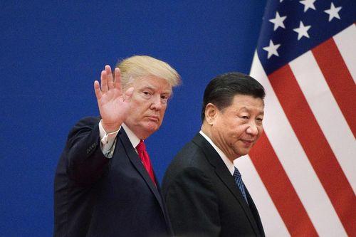 Đối đầu Mỹ - Trung: 'Hòa bình nóng' có trở thành Chiến tranh Lạnh mới?
