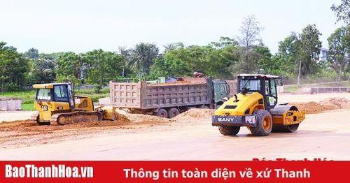 Phát triển lĩnh vực giao thông - vận tải bảo đảm ổn định lâu dài