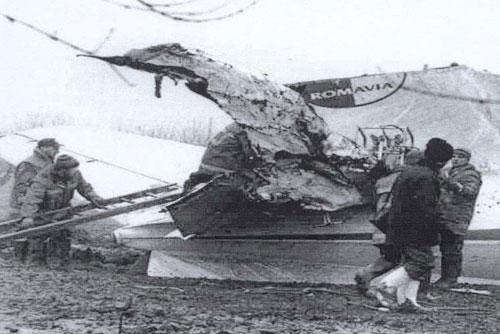 Top 10 vụ sống sót thần kỳ sau tai nạn máy bay (Phần 1)