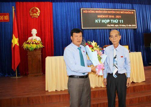 Lãnh đạo mới tại An Giang, Nghệ An, Đắk Nông
