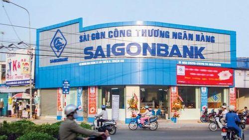 Saigonbank 'cài số lùi'