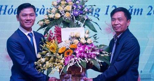 Hiệp hội doanh nghiệp TP. Thanh Hóa: Hỗ trợ hết sức cho sự phát triển của doanh nghiệp