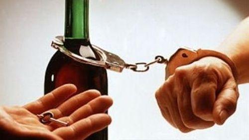 Nhiều người nghiện rượu, bia mà không biết
