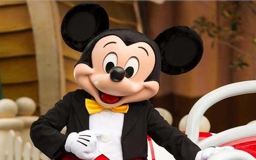 'Tất cả khởi nguồn từ một chú chuột'