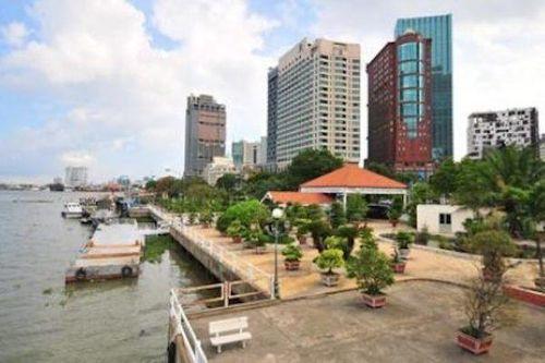 Tết 2020 này, bến Bạch Đằng được khai thác du lịch trên sông