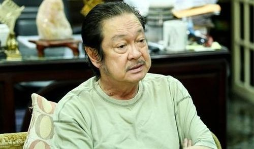 NSƯT Chánh Tín đột ngột qua đời tại nhà riêng, hưởng thọ 68 tuổi