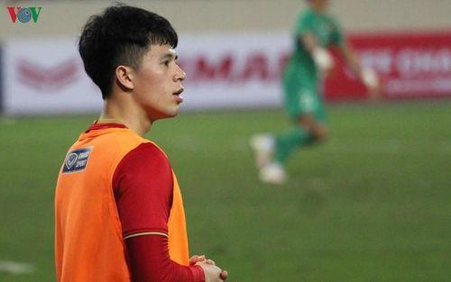 HLV Park chốt danh sách U23 Việt Nam: Đình Trọng góp mặt