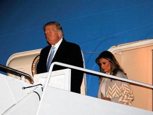 Ông Trump nghi ngờ Triều Tiên sẽ phá bỏ cam kết hạt nhân