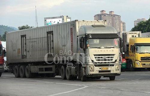 Lào Cai: Xuất nhập khẩu chính ngạch chiếm 93,9%