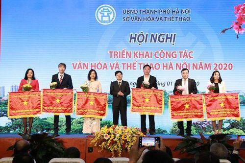 Năm 2020, Hà Nội hứa hẹn có nhiều sự kiện văn hóa mang dấu ấn