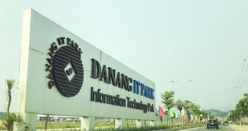 Thành lập Khu Công nghệ thông tin tập trung Đà Nẵng giai đoạn 1