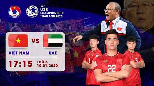 U23 Việt Nam, khởi đầu 'Giấc mơ Tokyo 2020'