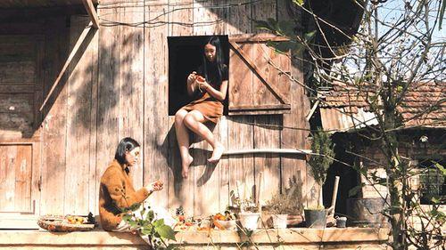 Phim ngắn Việt Nam tranh giải quốc tế