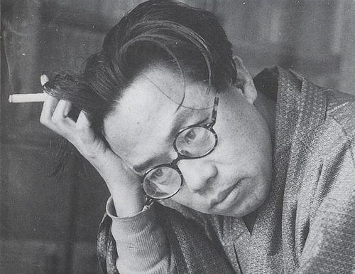 Những năm cuối đời của nhà văn Seicho Matsumoto