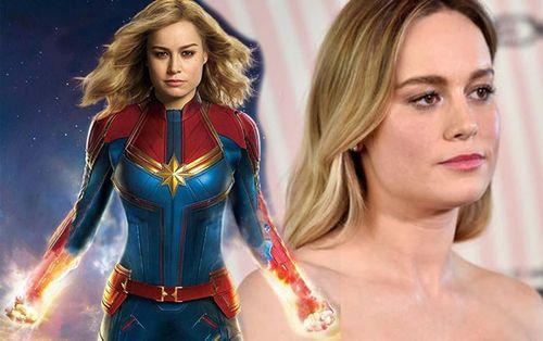 Gần 30 ngàn chữ kí kêu gọi Brie Larson từ bỏ vai diễn Captain Marvel trong MCU