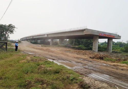 Cao tốc Trung Lương- Mỹ Thuận: Thông tuyến là phải đi được