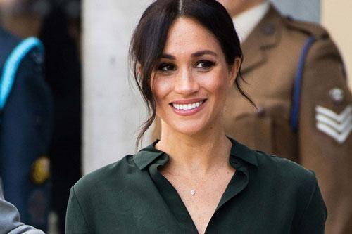 Meghan Markle là người duy nhất thấy vui khi rời khỏi hoàng gia nhưng dự kiến tên gọi mới của cô lại không khác gì phụ nữ ly dị chồng