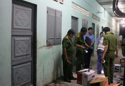 Nghi án chồng sát hại vợ tự tử ở Sài Gòn ngày giáp tết