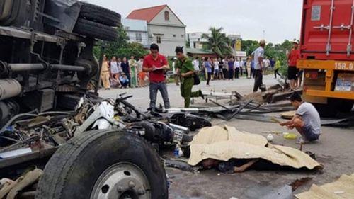 Cách sơ cứu người bị tai nạn giao thông ngày Tết