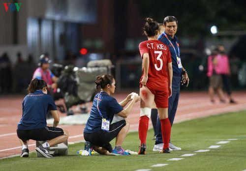 Chương Thị Kiều không thể tham dự vòng loại Olympic Tokyo 2020