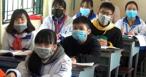 Nghệ An đề xuất cho học sinh nghỉ học đồng loạt từ ngày 07/02 để phòng dịch nCoV