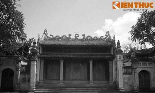 Rùng mình với những chuyện huyền bí ở chùa Bà Đanh