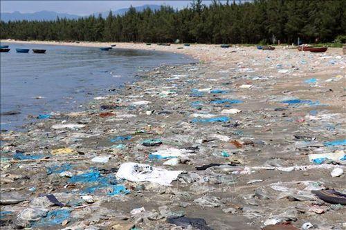 Hiện trạng và giải pháp quản lý chất thải nhựa đại dương ở Việt Nam
