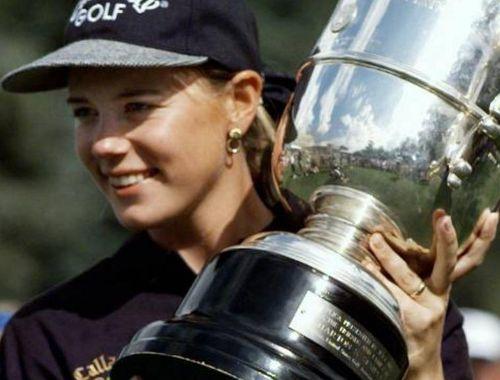 20 golfer kiếm được nhiều tiền nhất LPGA