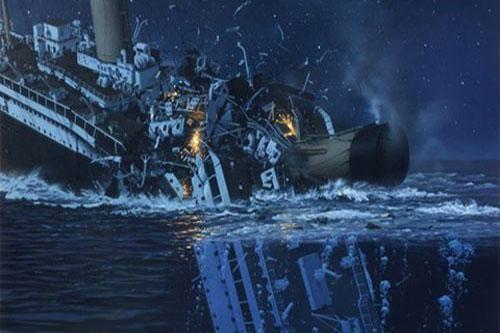 Những sự thật 'kinh hoàng' về tàu Titanic huyền thoại