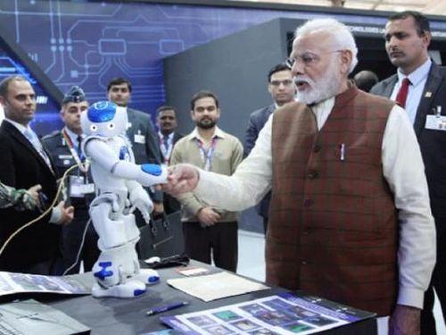 Ấn Độ tham vọng xuất khẩu vũ khí