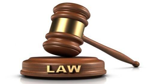 Bản án xác định sai nhân thân người khởi kiện