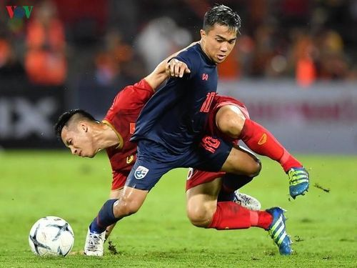 Nghịch lý của bóng đá Thái- Việt