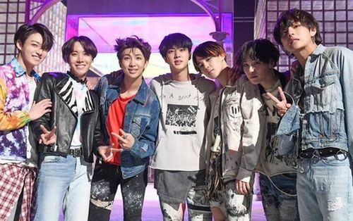 'Fake Love' tiếp tục giúp BTS nâng gia tài thành tích lượt xem Youtube lên con số mới