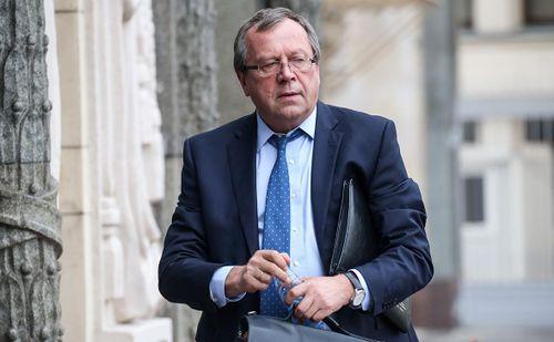 Nhà ngoại giao Nga nói về những trở ngại cho việc thực hiện 'Thỏa thuận thế kỷ'
