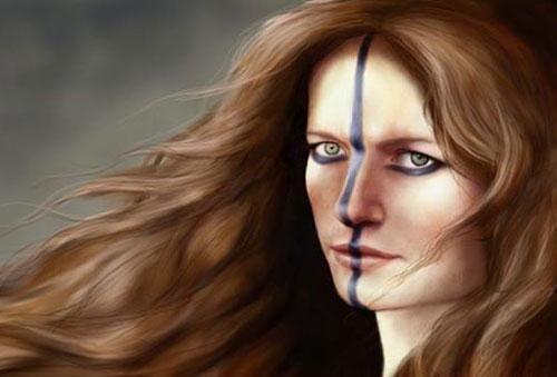 Nữ hoàng Boudicca: Chiến binh dũng cảm của nước Anh cổ đại (Phần 1)