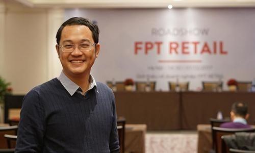 Chu Quang Huy và những ý tưởng 'vàng'