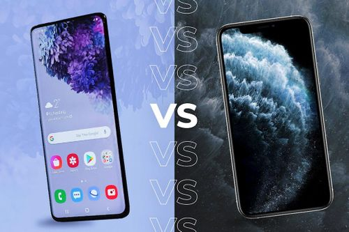 Cuộc chiến Samsung – Apple đang khiến giá smartphone trở nên 'nực cười'