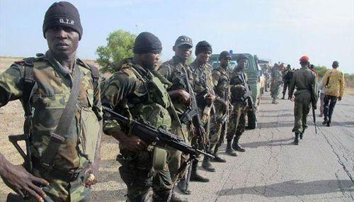 22 người chết ở Cameroon trong thảm sát ngày 14/2