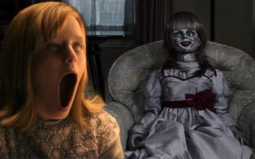 Từ Valak đến Annabelle, đâu là 10 tựa phim kinh dị Mỹ về ma quỷ tâm linh hay nhất thập kỷ qua?