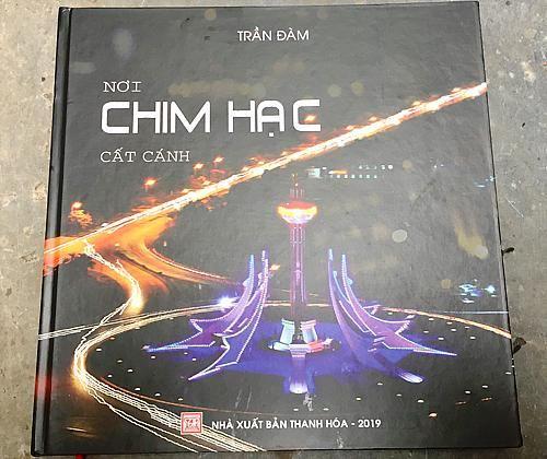 Vẻ đẹp thành phố Thanh Hóa qua góc nhìn của nghệ sĩ nhiếp ảnh Trần Đàm